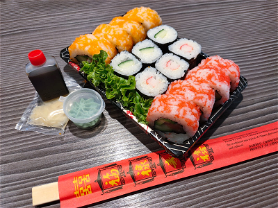 Foto Sushi for one A